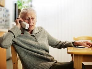 Technika dla seniora