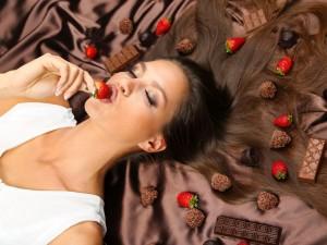 Tego nie wiedziałaś! 5 zaskakujących ciekawostek o słodyczach