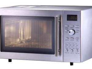 Test kuchenek mikrofalowych - jaką wybrać?