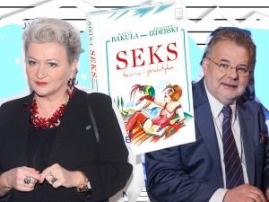 """To będzie hit! Publikujemy fragment książki Bakuły i Izdebskiego pt. """"Seks teoria i praktyka"""". Kontrowersyjne tematy i szczere porady!"""