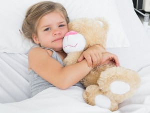 To musisz wiedzieć! Jak rozpoznać objawy sepsy u dziecka?