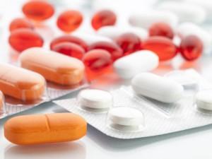 Środki przeciwbólowe