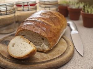 To zabrzmi dziwnie, ale jednym z najbardziej niebezpiecznych dla zdrowia przedmiotów w kuchni jest… chlebak