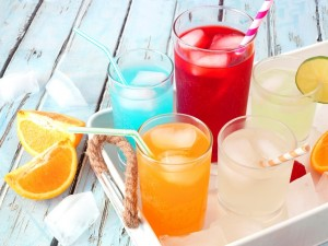 Top 10 najlepszych drinków świata