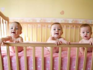 Troje dzieci w domu – jak uniknąć konfliktu?