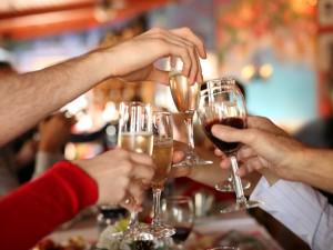 Trudności podczas przyjęcia – co zrobić