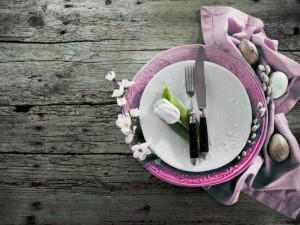 Tych potraw nie może zabraknąć podczas Wielkanocy! Oto menu wielkanocne na śniadanie, obiad i kolację!