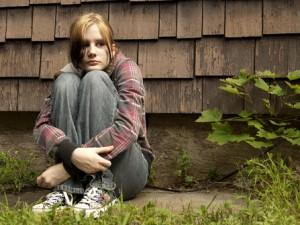 Uraz w dzieciństwie – nerwica w życiu dorosłym