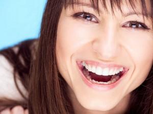 Uśmiech łagodzi niekorzystne skutki stresu