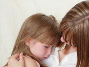 """Usypianie dziecka - metoda """"wypłakiwania się"""""""