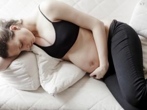 Uważaj! Oto 10 niepozornych dolegliwości w ciąży!