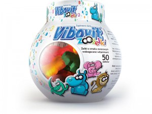Vibovit® Children Fashion Show 2011