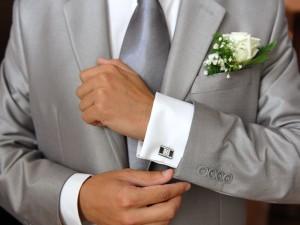 W czym do ślubu Pan Młody - moda męska 2012?