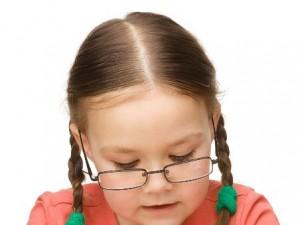 Wady wzroku u dzieci. Jak uchronić dziecko przed wadami wzroku?