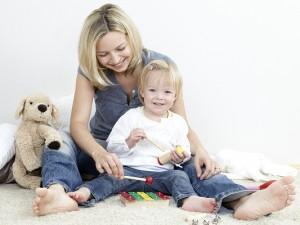 Wakacje w domu – pomysły na zabawy z dzieckiem