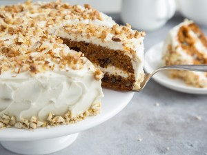 Warzywny deser, któremu się nie oprzesz - sprawdź nasze przepisy na ciasto marchewkowe
