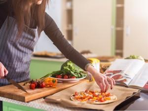 Weź udział w konkursie i wygraj książkę kucharską!