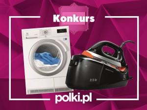 Weź udział w konkursie i wygraj suszarkę Electrolux o wartości ok. 2900 zł!