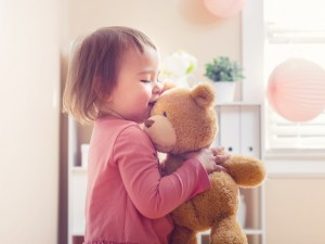 Wiedziałaś o tym? Pluszaki są niebezpieczne dla zdrowia dziecka!
