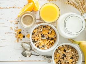 Wielka księga inspiracji: 91 pomysłów na śniadanie