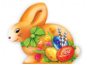 Wielkanocne łakocie