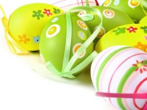 Wielkanocne zabawy z dziećmi