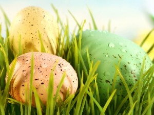 Wielkanocne zwyczaje ludowe