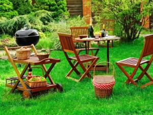 Wiemy co pomoże ci wypocząć w ogrodzie! Wygodne meble!