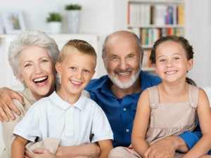 Wierszyki i życzenia dla babci i dziadka z okazji ich święta