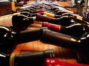 Wino z przemrożonych owoców