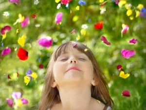 Witamina D w walce z alergią
