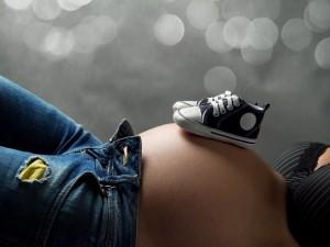 Wpływ otyłości na ciążę