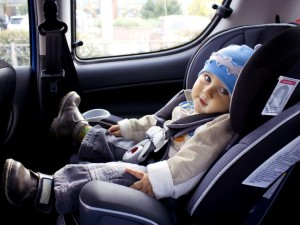 Wszystko, co powinnaś wiedzieć o foteliku samochodowym!