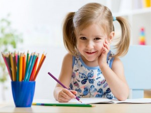 Wszystko, co powinnaś wiedzieć o kolorowankach dla dzieci
