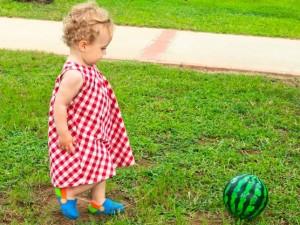Wszystko o bucikach dla dziecka