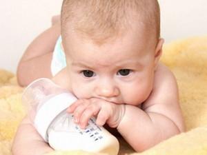 Wybierz mleko dla malucha