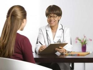 Wybierz się do ginekologa