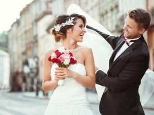 Wychodzisz za mąż? Ta fryzura będzie prawdziwym hitem 2017 roku!