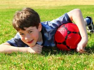 Wygraj obóz sportowy dla swojego dziecka