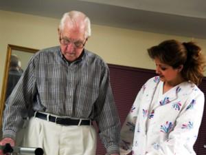 Wykluczenie społeczne – zagrożenie dla seniora i jego opiekunów