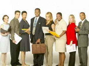 Wykorzystuj mowę ciała na spotkaniach biznesowych