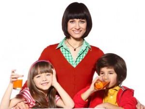 """Wyniki konkursu """"Dzieciaki uwielbiają soki owocowe"""""""