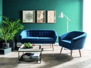 Wypoczynek dopasowany do twojego stylu – poznaj 10 inspiracji z nowej kolekcji mebli tapicerowanych VOX!