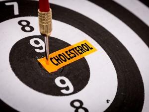 Wysoki cholesterol - czyli jaki?