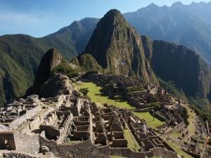 Z czego słynie kuchnia Peru?