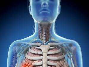 Z forum medycznego: o czym świadczy ból pod żebrem?
