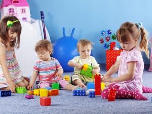 Zabawy dla dziecka w domu