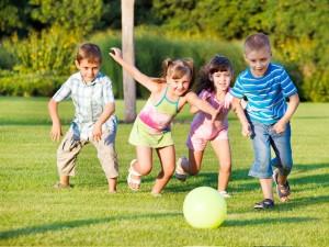 Zabawy rozwojowe dla dzieci