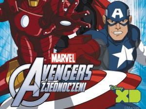 Zabierz dziecko na spotkanie z bohaterami Avengers!