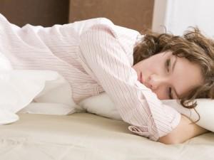 Zaburzenia psychiczne a spokojny sen